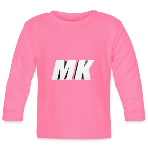 MK 3D - T-shirt