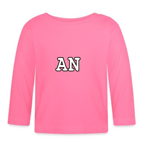 Alicia niven Merch - Baby Long Sleeve T-Shirt