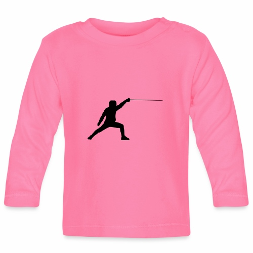 Fencer - Baby Langarmshirt