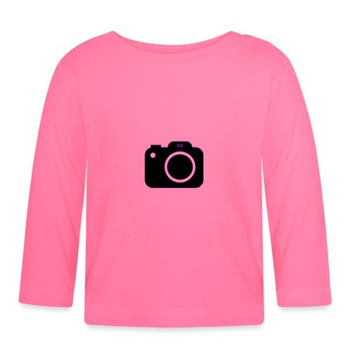 FM camera - Baby Long Sleeve T-Shirt
