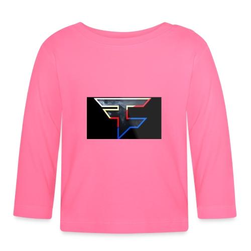 FAZEDREAM - Baby Long Sleeve T-Shirt