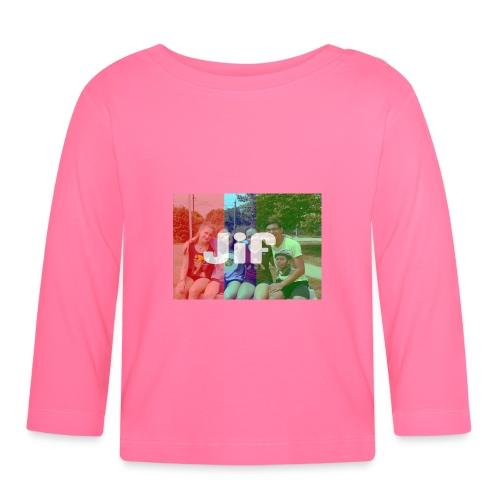 PBPV 4 - Baby Langarmshirt