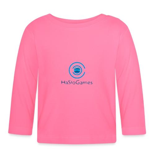 HasloGames Producten officieel logo - T-shirt