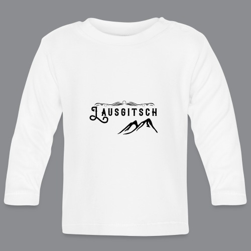 Lausgitsch - Baby Langarmshirt