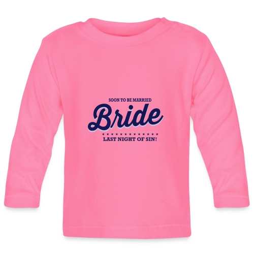 Bride vrijgezellenfeest - T-shirt