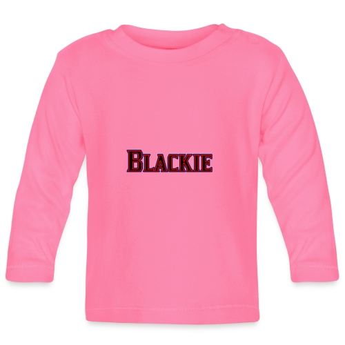 Blackie - T-shirt
