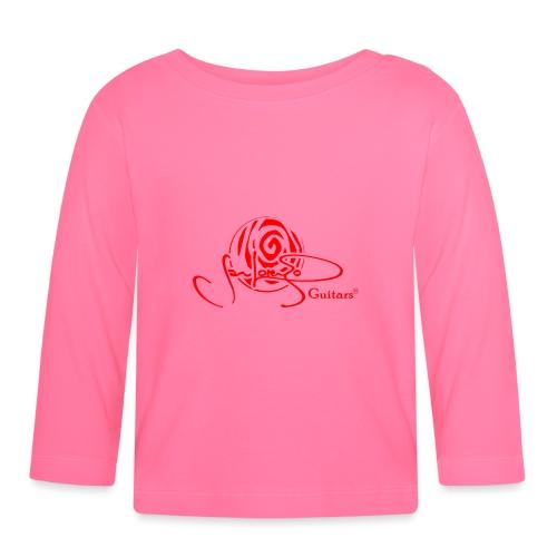 San Lorenzo Guitars - T-shirt manches longues Bébé