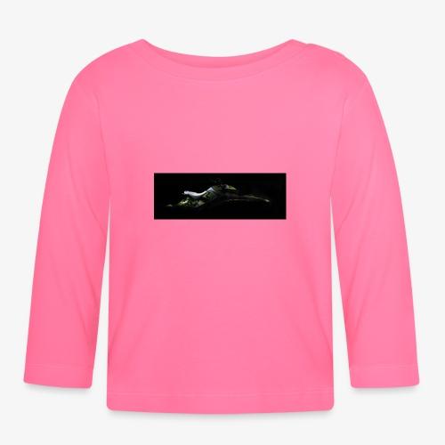 spark2 - Vauvan pitkähihainen paita