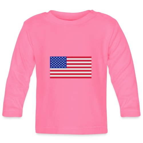 USA / United States - T-shirt