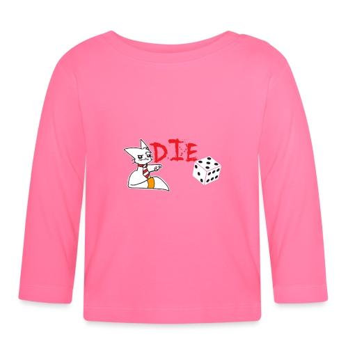 DIE - Baby Long Sleeve T-Shirt