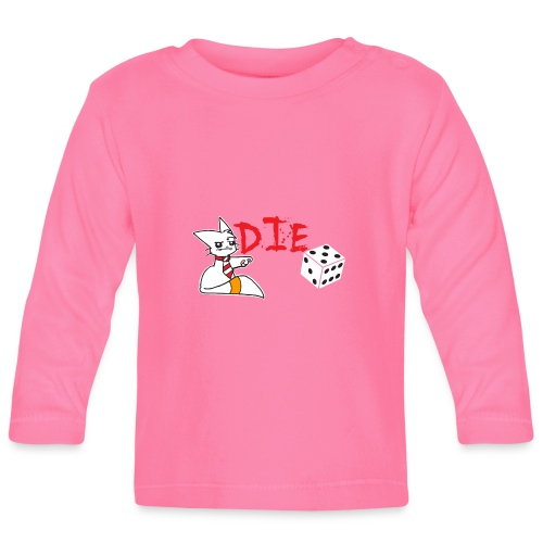 DIE - Baby Long Sleeve T-Shirt