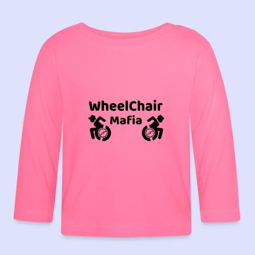 WheelChair Mafia 002 - T-shirt
