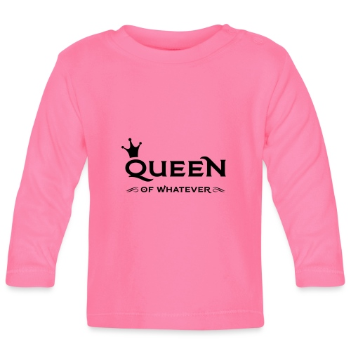Queen (of whatever) - T-shirt