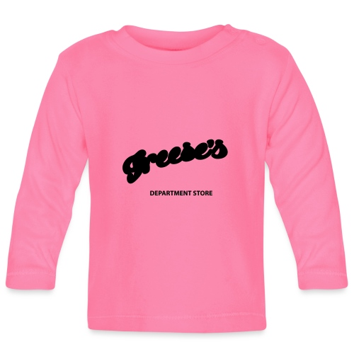 Es (Freeses) - Baby Langarmshirt