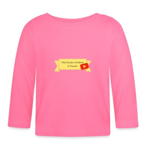 Adobe Post 20190226 095232 - Långärmad T-shirt baby