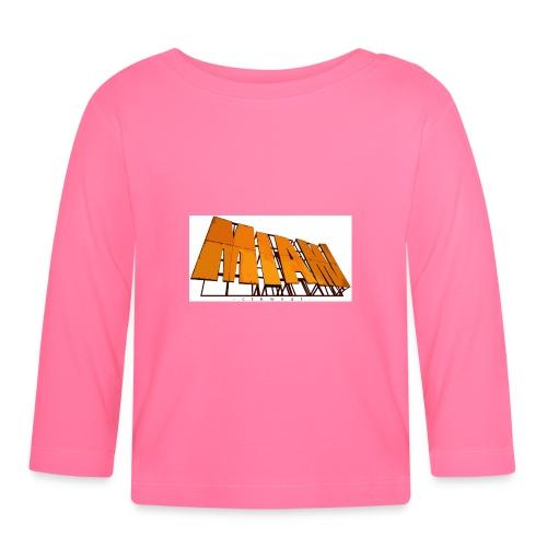 miami ctk - T-shirt manches longues Bébé