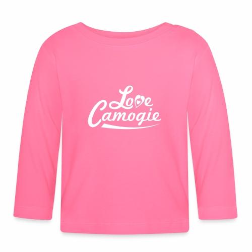 Love Camogie - Baby Long Sleeve T-Shirt