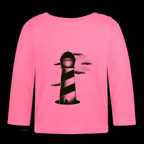 faro shirt - Maglietta a manica lunga per bambini