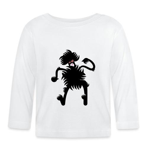 Dancing at the Discoteque - Maglietta a manica lunga per bambini