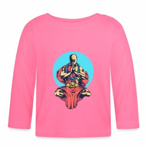 Inner Peace Inner Peace Gift Idea - Baby Long Sleeve T-Shirt