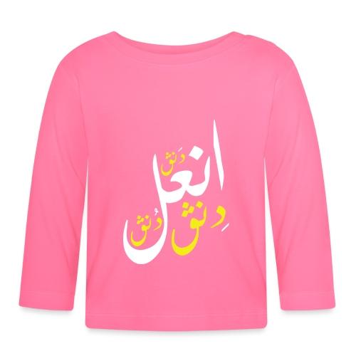 n3el - T-shirt manches longues Bébé