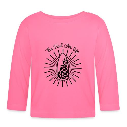 The Nail Art Life - T-shirt