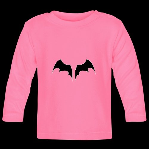 batwings - Maglietta a manica lunga per bambini