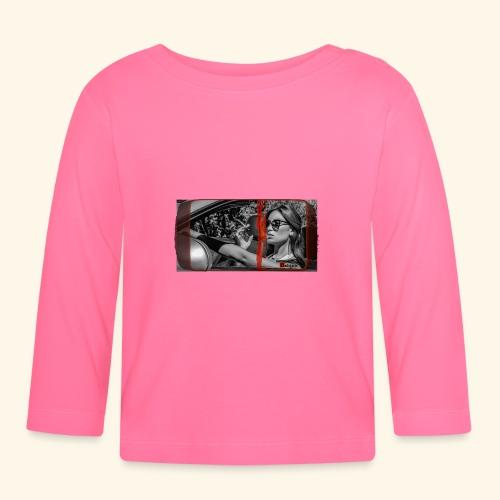 SUNGLASS - T-shirt manches longues Bébé
