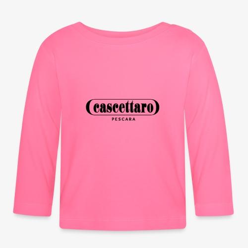 Cascettaro - Maglietta a manica lunga per bambini