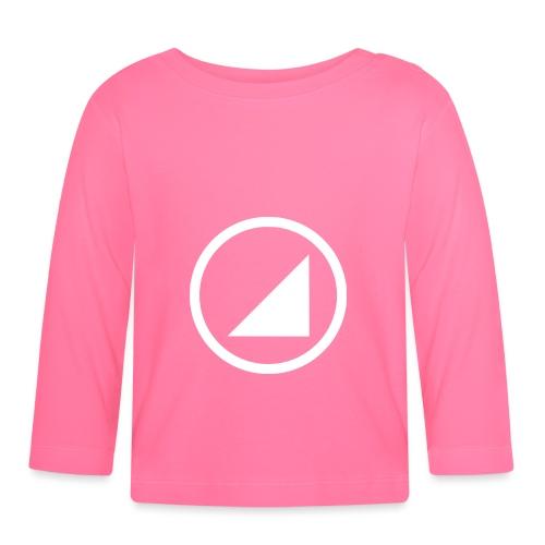 bulgebull brand - Baby Long Sleeve T-Shirt