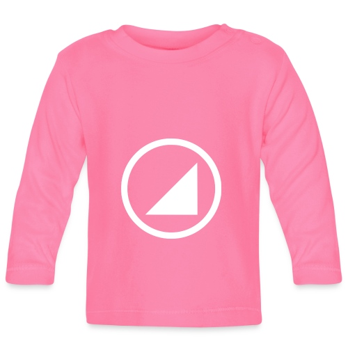 marca bulgebull - Camiseta manga larga bebé