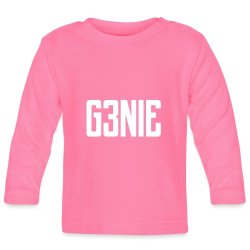 G3NIE sweater - T-shirt