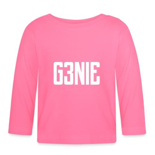 G3NIE bear - T-shirt