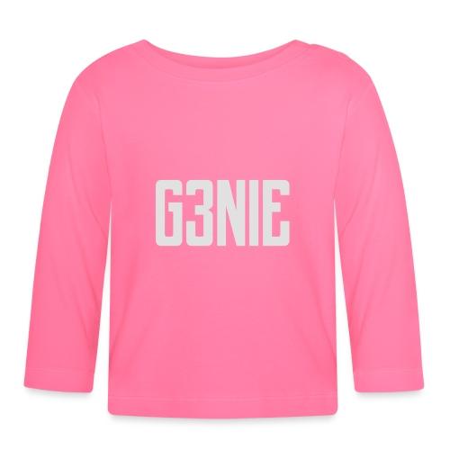 G3NIE case - T-shirt