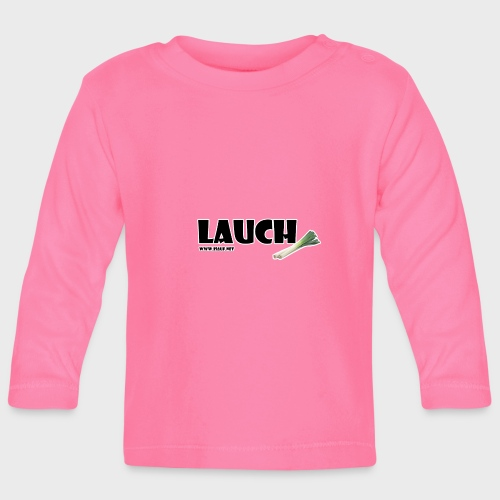 Lauch - Baby Langarmshirt