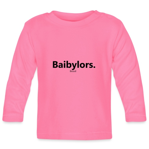 Baibylors. - T-shirt