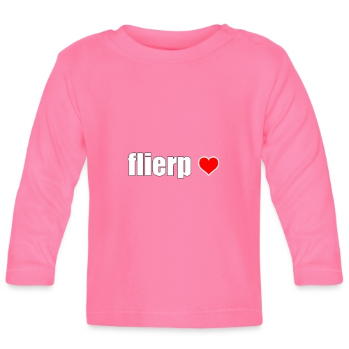 I love Flierp - T-shirt