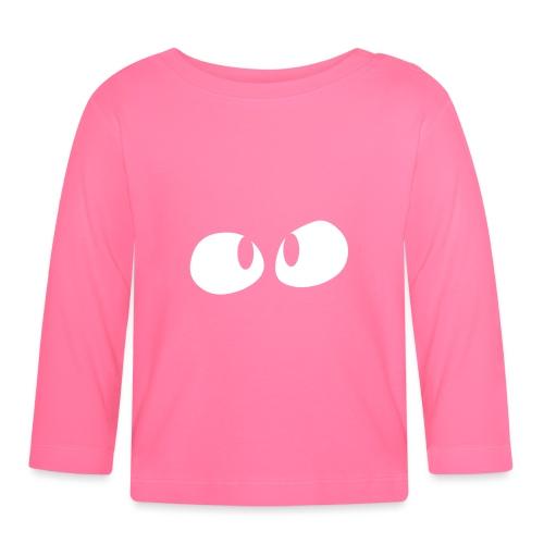 Eyes - Baby Long Sleeve T-Shirt