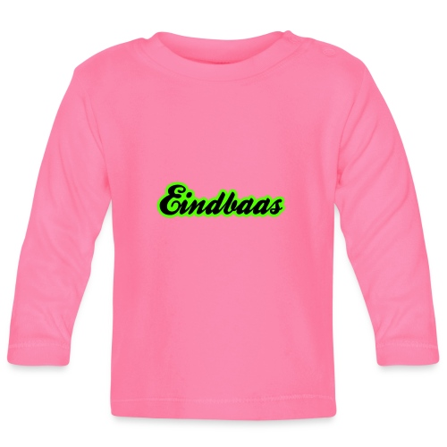 eindbaas upload - T-shirt