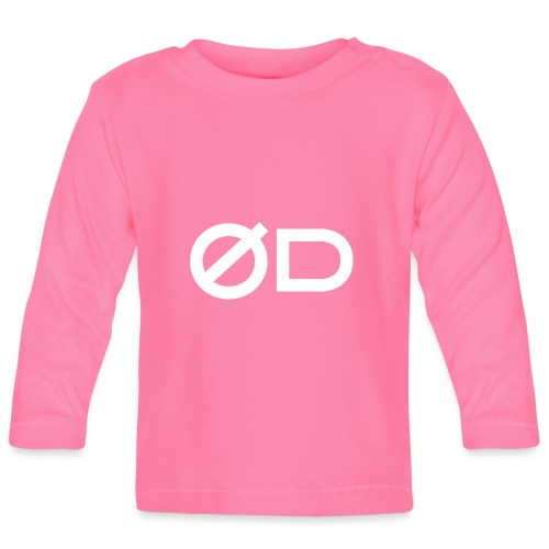 Seaquake QU Classic T-Shirt - Maglietta a manica lunga per bambini
