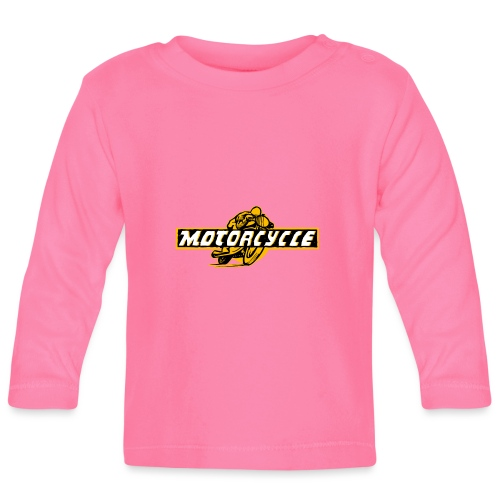Need for Speed - T-shirt manches longues Bébé