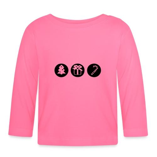 Noyel - T-shirt manches longues Bébé