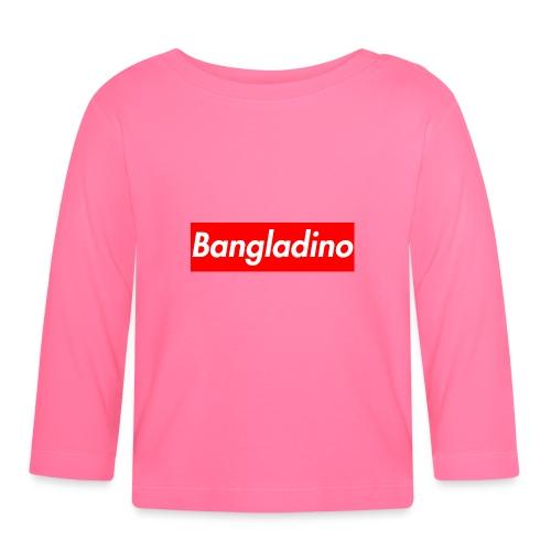 Bangladino - Maglietta a manica lunga per bambini