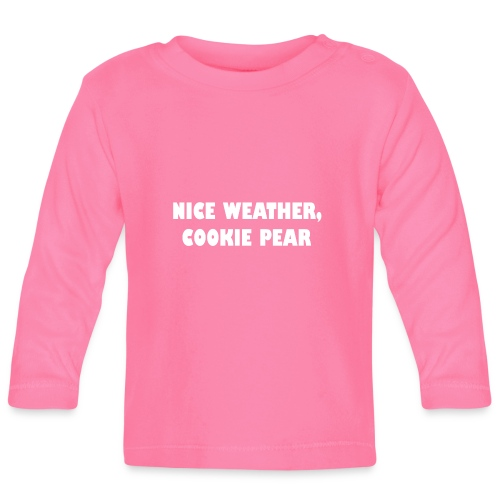 cookie pear - T-shirt