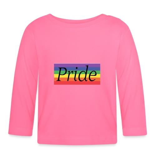 Pride | Regenbogen | LGBT - Baby Langarmshirt