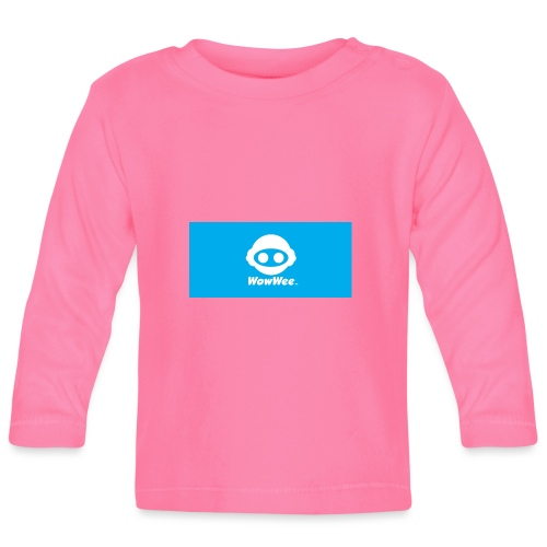 WoeWee - Baby Long Sleeve T-Shirt