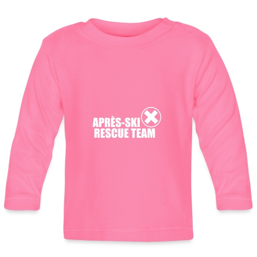 APRÈS SKI RESCUE TEAM 2 - T-shirt