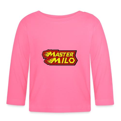 MasterMilo - T-shirt