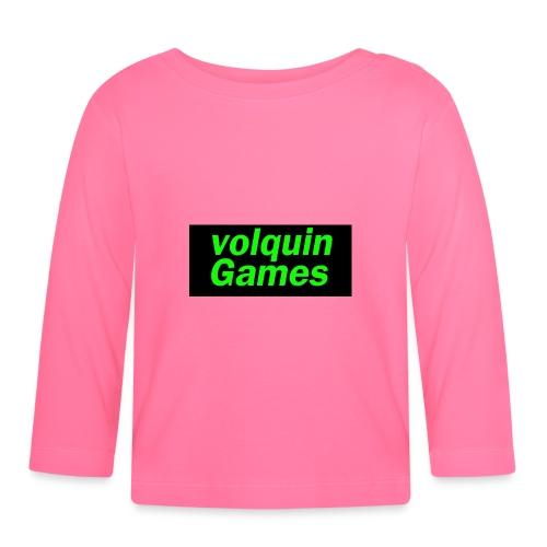 volquin - T-shirt