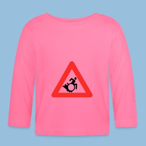 Pasopwheelchair2 - T-shirt